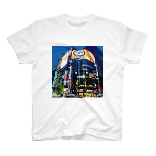 銀座クリア T-Shirt