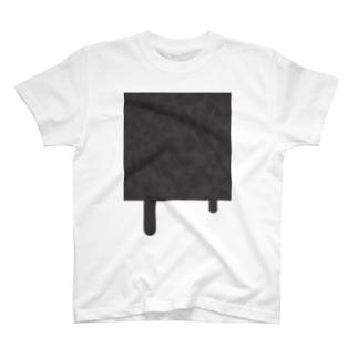 square T-shirts