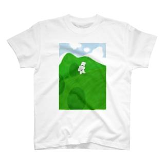 ももろ の旅 T-shirts