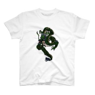 リュウ T-shirts