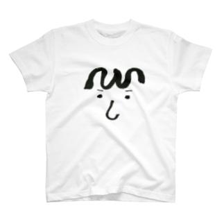 ひげお T-shirts