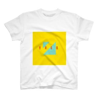 moon1 T-shirts