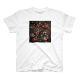 いばらの花園 T-shirts