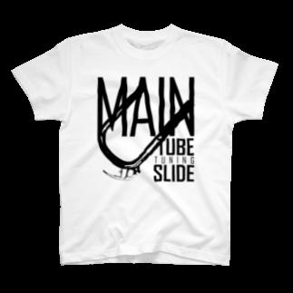 mosmos storeのMAIN T-shirts