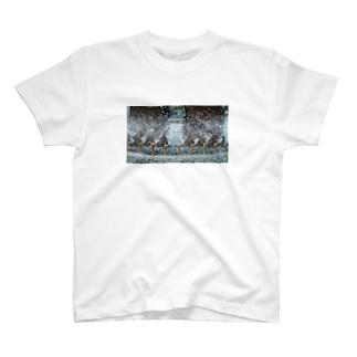 HENMO DESIGN TSHIRTSのFunsui T-Shirt