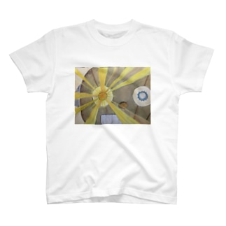 文明ロボット T-Shirt