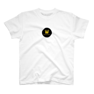Black youngmi2 T-shirts