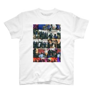 は T-shirts