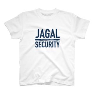 JAGAL SECURITY T-Shirt