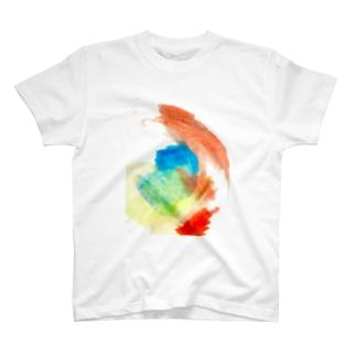 あかちゃんのおみせ T-shirts