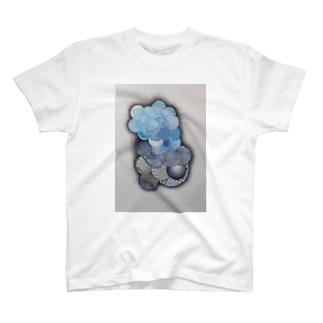 球 T-shirts