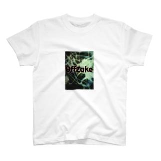 プロジェクトOffZake T-shirts