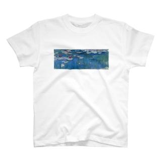 池 T-shirts