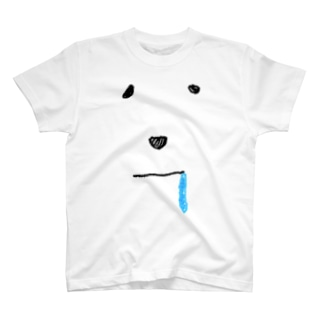 water(mouth) T-shirts