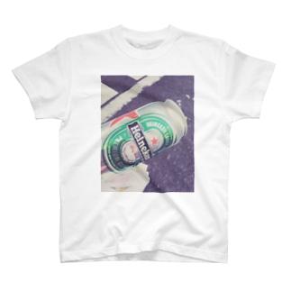 あの時のハイネケン T-shirts
