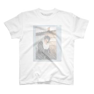 artypoのFabrication of Poetic Science T-shirts