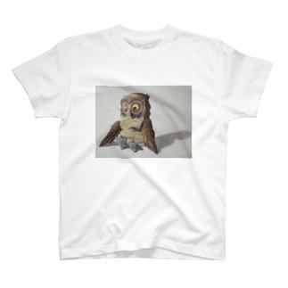 ハッピージョー T-shirts