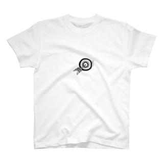 一撃! T-shirts