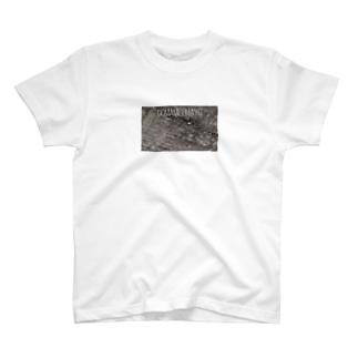 トンネルの天井 T-Shirt