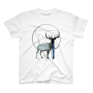 聞きたくない T-shirts