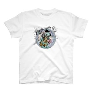 Mindhacher T-shirts