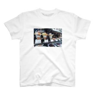 kazaruruのらぶゆー喫茶 1 T-shirts