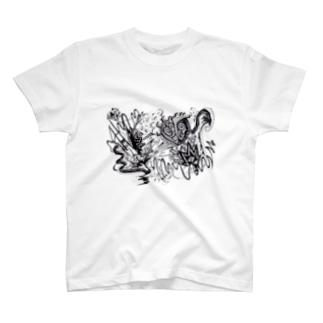 tatoo wear T-shirts