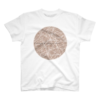 gold moon T-shirts