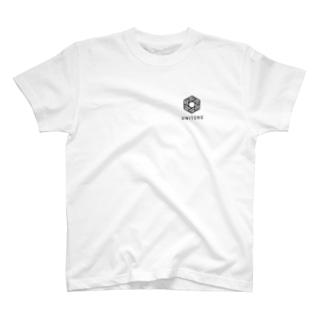 UNITONE オフィシャルグッズ T-shirts
