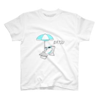 good boy mailo! NATSU T-shirts