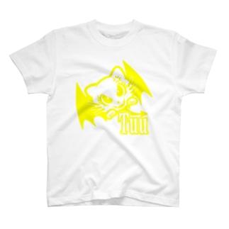 vampire Tilus T-shirts