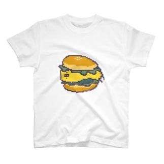 ヒヨコサンドット T-shirts