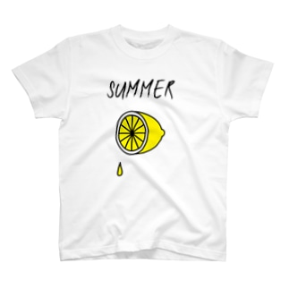 Lemon T-shirts