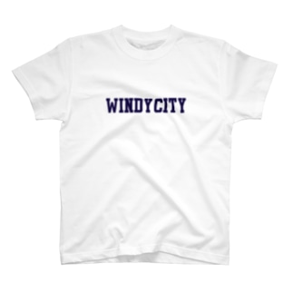 WINDYCITY T-shirts