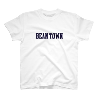 BEANTOWN T-shirts