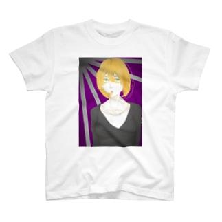 無知の憂い T-shirts