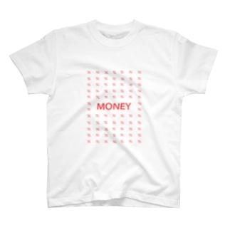 まねー T-shirts