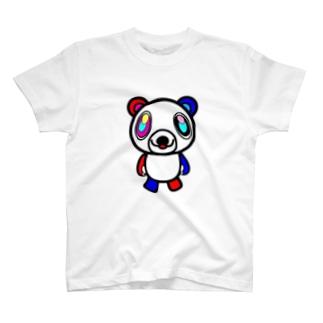 Klanny Bear Tee T-shirts