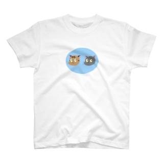 Cat_So_Cute T-shirts