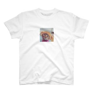 トラクマくん T-shirts