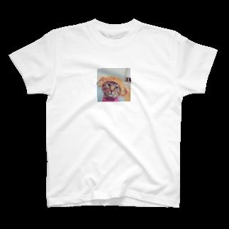 Tomommie's shöppのトラクマくん T-shirts