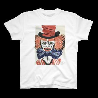 Tomommie's shöppのマッドハッター T-shirts