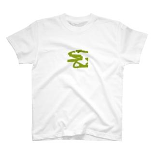 高めTシャツ T-shirts