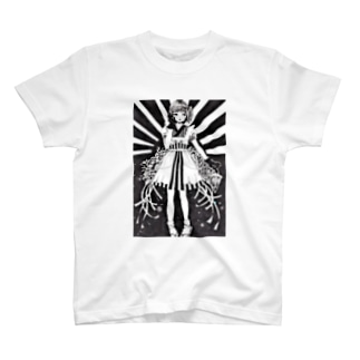 ロマン T-shirts