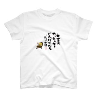 宮崎の方言④ T-Shirt