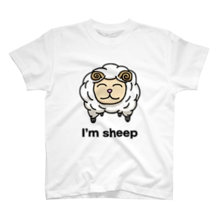 I`m sheep T-shirts