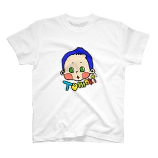 ともきくん T-shirts