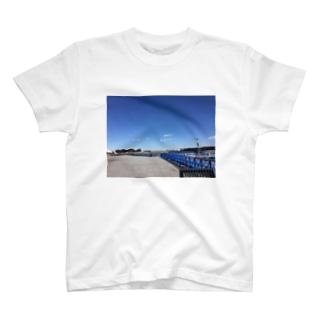青空 T-shirts