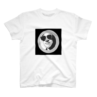 FlyingDiscMan T-shirts