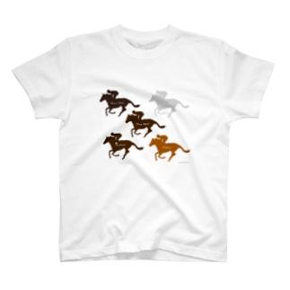 nagaoオリジナル T-shirts
